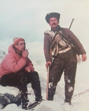 Саратов Юрий Сергеевич и Анаев Тасим Казиевич